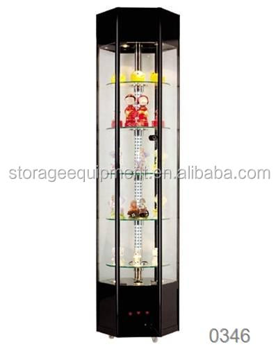 Boutique indian display cabinet for shopping mall