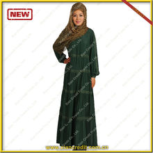 Muslim ladies kaftan dress for new collection in 2016