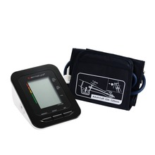 Household Hospital Large LCD Digital Memory Function Arm Type Blood Pressure Monitor