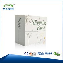 Hot Sale Magnet Herbal Non-Woven Slimming Patch Loss Fat Products