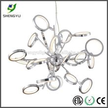 branch pendant lamp etch web pendant light