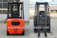 Famous Brand 3 Ton Diesel Forklift Truck with Low Price