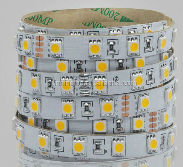 Good design Brand's solutions 5050 indirect illumination LED tape