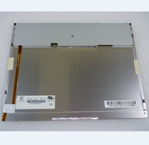 TN type 1024*768 resolution branded 20-pin lcd display 12.1inch G121X1-L04