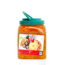 Tasty Pineapple Fruit Jam With Original Taste