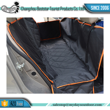 design your own pet waterproof universal car seat cover