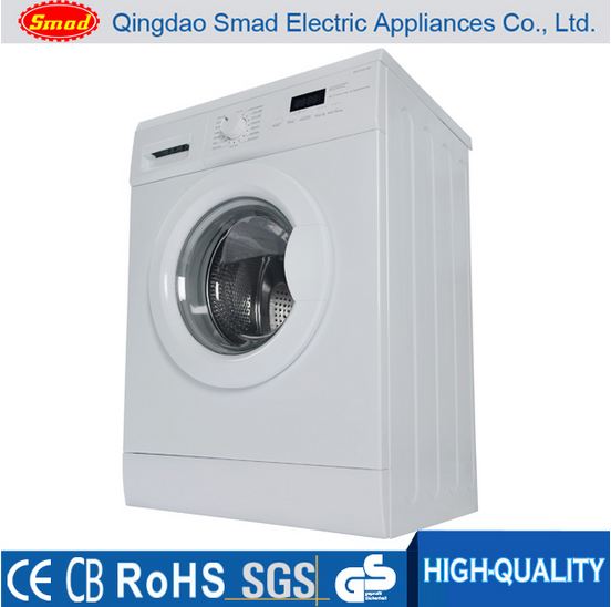 European standard mini portable front loading washing machine