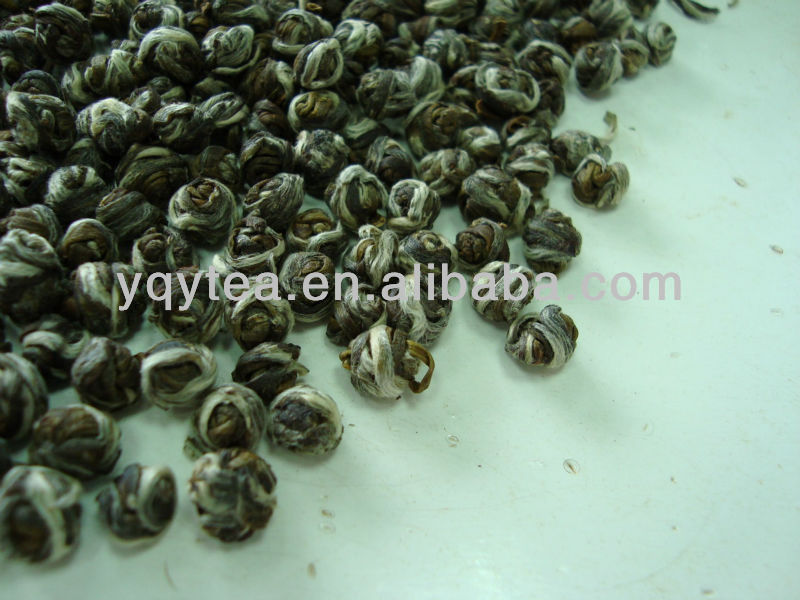 jasmine dragon pearls tea, jasmine pearl dragon tea