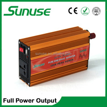 High efficiency 500W pure sine wave shsy inverter ,inverter100w-5000w 12v/24v/36v/48v dec to 220v ac