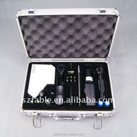 Good quality Portable Gem and Jade identification instrument tool kit