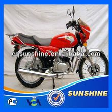 Super Speed Double Remote Control 100CC Super Sport Motorcycle (SX100)