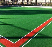 Multipurpose sports fields artificial grass gateball synthetic turf for hockey