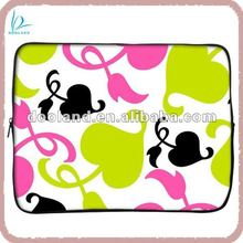 Hot designer for ipad 3 neoprene sleeve