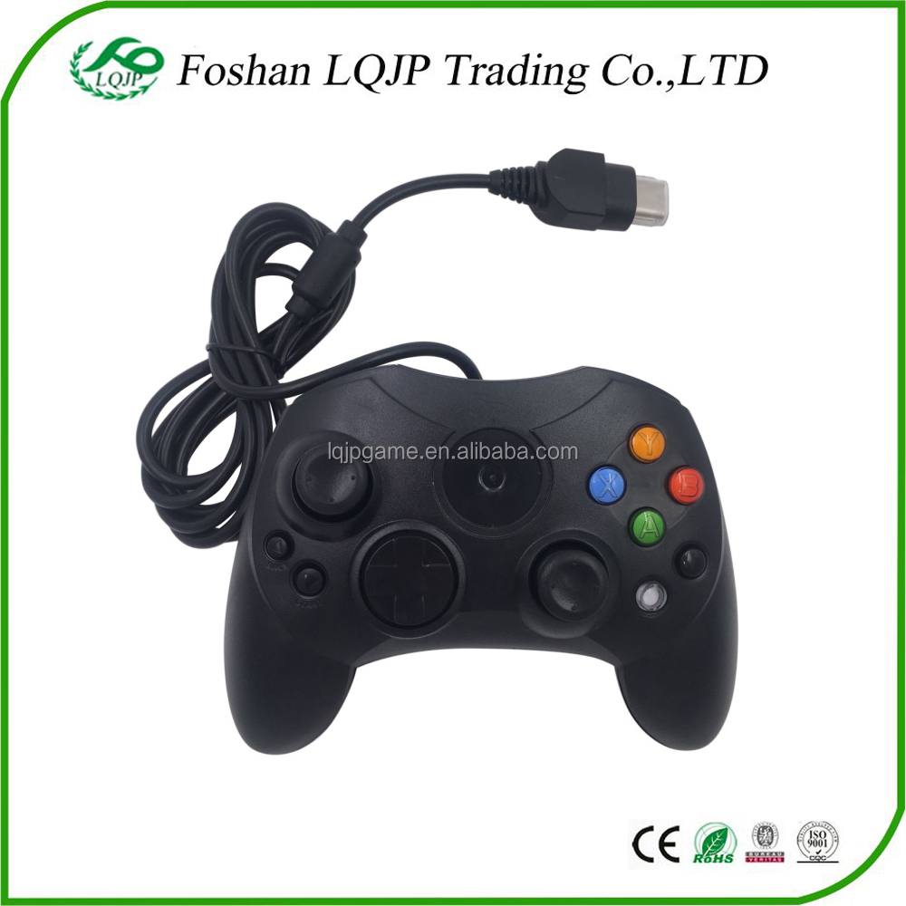 LQJP Wired Controller For Xbox One Classic Wired Controller Gamepad ...