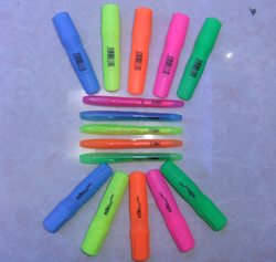 Professional Manufacturer Made in China highlighter pen