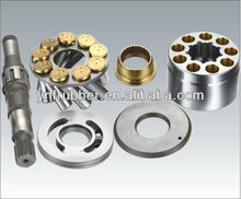 HD450V hydraulic piston pump parts, Travel motor for excavator or other construction Machinery