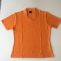 women's no name polo shirt
