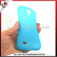 Strong shockproof case for samsung galaxy s4