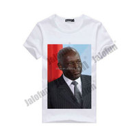 New Arrival Election Sports Quick Dry Custom T-shirt