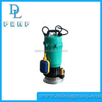 QDX Half HP Centrifugal Submersible Water Pump Price