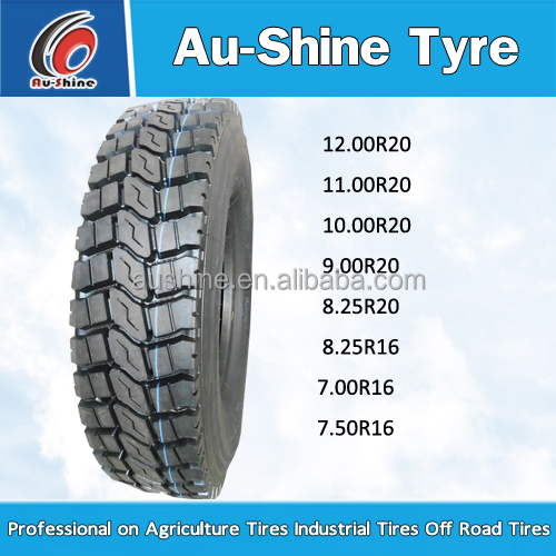 Long march truck tire manufacturer in China with all size tire 825R16 1000R20 1100R20 1200R20