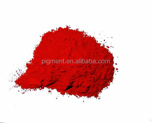 Pigment Red Permanent Red F4R Pigment P.R.8
