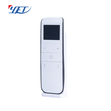 YET188 Touch Screen Curtain Window Switch Remote Control