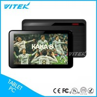 Ultra Slim A33 Quad Core 1024x600 Tablet 7' IPS Screen