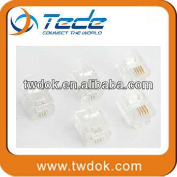 OEM rj45 mini usb connector