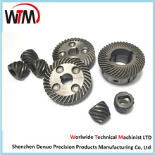 Nonstandard Investment Casting Cast Steel Spare Parts with Trade Assurance