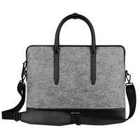 2016 best selling wholesale fashion design laptop bag Light weight Stylish Bag for 13 inch Notebook