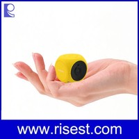 The Smallest Mini Size Wireless CCTV Camera with 12 units LED Night Vision