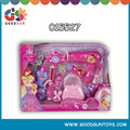 Kids cosmetics pretty fashion baby girls play set toy cosmetic products cheap price OEM ODM free sample chenghai toys