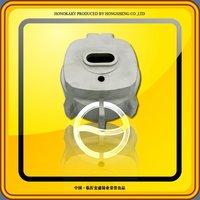 Cast iron mechanical components railway casting components