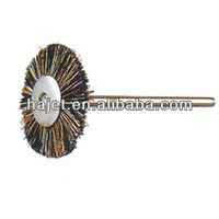 Jewellery Tools in China Diamond Polishing Brush for Drill Polishing Wheel Brush
