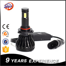 2017 new hot products auto parts automobiles & motorcycles 25w 6500K car h4 bulbs lumen led headlight