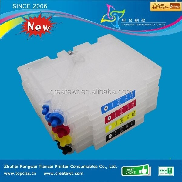 gc41 ink cartridge with permanent chip for SG3100 / SG2100 / SG2010L / SG3110DNW Printer