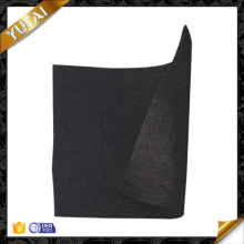 Activated carbon blankets