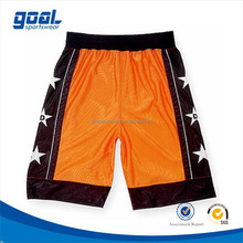 Alibaba china youth basketball men yoga shorts
