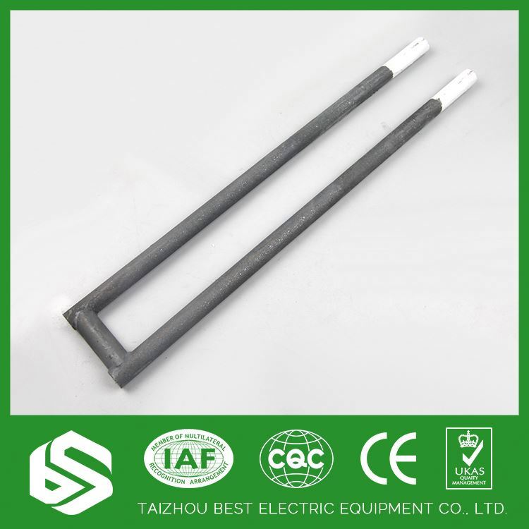 Factory supply Rohs standard oven sic heating element