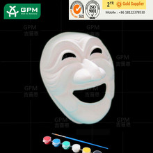 guangzhou facotory wholesale anime mask, halloween mask