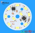 3/5/7/9/24W 220V IC pcb board bulb lamp module smd 5730/2835 for bulb light,down light,ceiling light