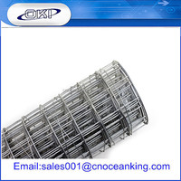 2016 Manufacturers selling stock firm welded wire mesh