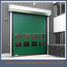 automatic high speed cold room door