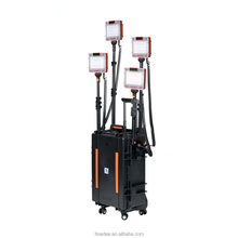 M690-03 LED Rechargeable Construction Portable Light Tower