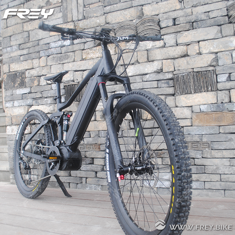 Latest Model Durable Mountain Bike