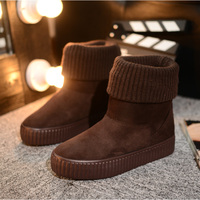 best high great quality free sample wholesale price new made in China safety snow boots womenty ladies winter shoes
