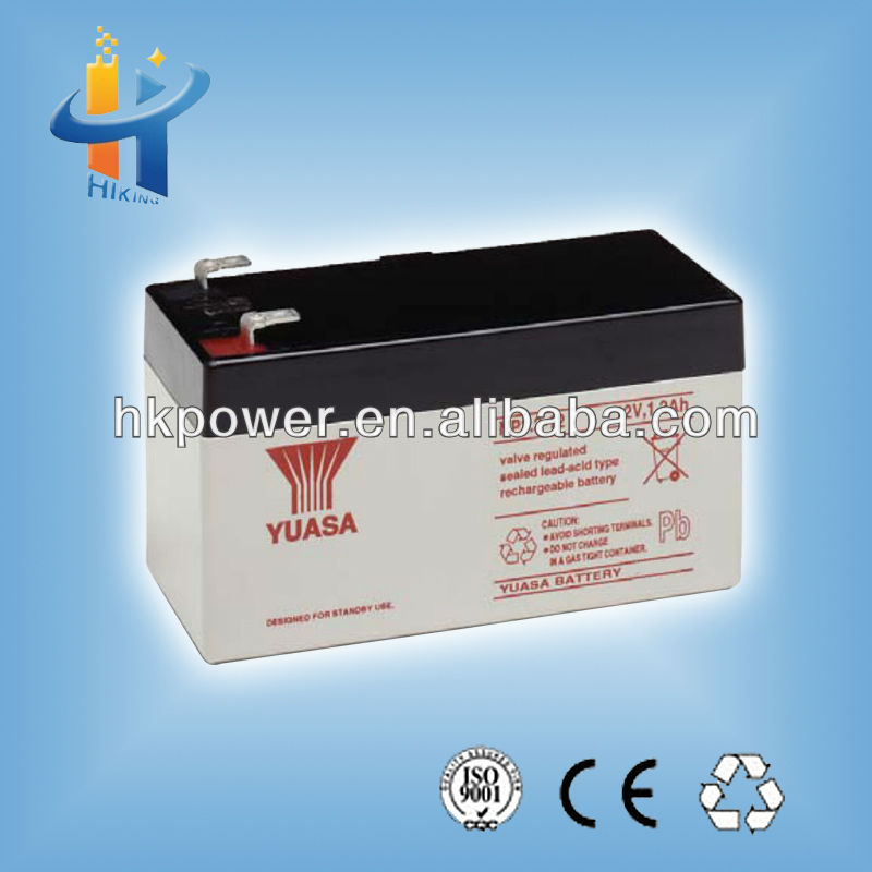 lead acid battery 12v 1.2ah raw materials for lead acid batteries