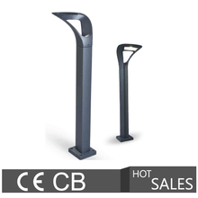 15W new looking LED garden bollard light led
