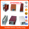 China whosale 6063 T5 T6 cheap aluminum profile